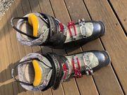 Salomon Damen Skischuh Größe 38