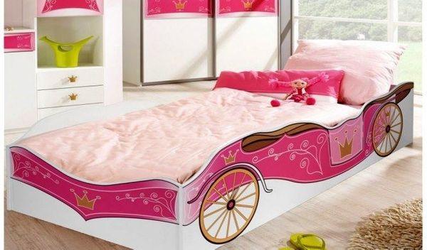 Kinderzimmer für Mädchen, 3-Teilig in Schönaich - Kinder ...