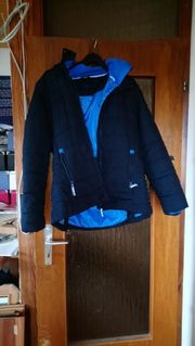 Steeds Damen Winterreitjacke