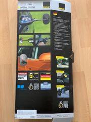 EMUK Wohnwagenspiegel VW Tiguan Sharan