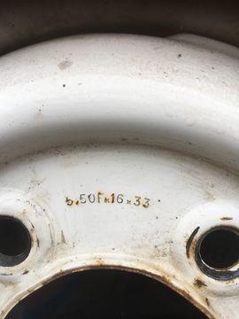 Range Rover Defender Ersatzreifen: Kleinanzeigen aus Lindlar - Rubrik Sonstige Reifen