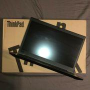 Lenovo ThinkPad T480s - WQHD 2560x1440