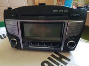 Autoradio Hyundai ix35