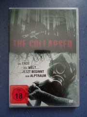 inkl Versand The Collapsed Uncut