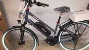 FISCHER Damen Trekkingbike E-Bike ETD