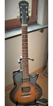 Gibson -Epiphone - Gitarre Spezialmodell