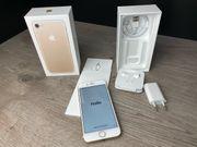 iPhone 7 32GB in Gold