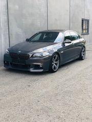 BMW 530xDrive Aut