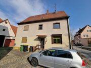 Charmantes Stadthaus im Herzen Roßtals