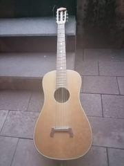 Gitarre von Josef neumann
