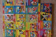 Disneys Lustige Taschenbücher