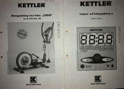 Kettler Cross-Trainer Condor