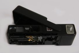 Foto und Zubehör - Kodak Ektralite 400 Electronic FLASH