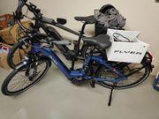 FLYER Gotour 4 E Bike