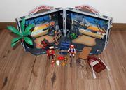 Playmobil Piraten Mitnehm Piratenkoffer 5947