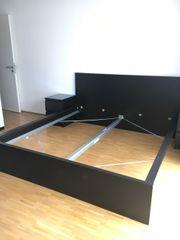 Malm Bett 180x200 Haushalt Möbel Gebraucht Und Neu Kaufen
