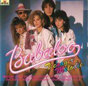 Babaloo Teenager Melodie 1987