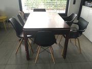 Möbel-Set für das Wohnzimmer und