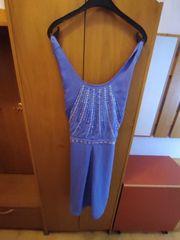 Abendkleid Größe 46