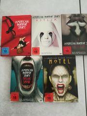 Filme DVD s American Horror