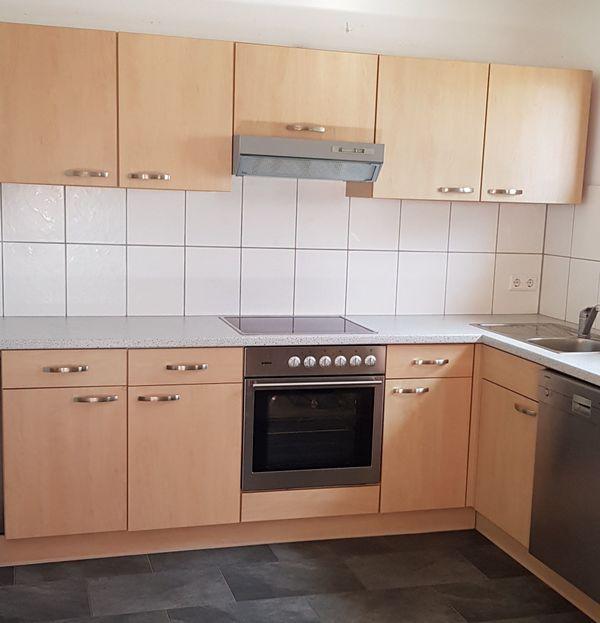 Küche gebraucht L-Form in Remchingen - Küchenzeilen, Anbauküchen ...