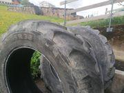 Michelin 540 65 R38