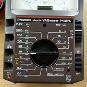 Multimeter Messgerät
