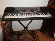 Casio Orgel CTK-620 L