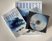 PC-Spiel Conquest Frontier Wars