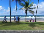 Brasilien Bahia Urlaub Wohnen Immobilie