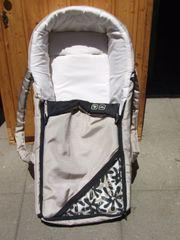 Babytragetasche Tasche Babynest ABC Design