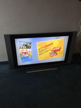 Philips Flat TV LC320 w01: Kleinanzeigen aus Starnberg - Rubrik TV, Projektoren