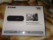 D-Link 4G LTE USB ADAPTER