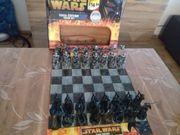 Star Wars Schach - SAGA Edition