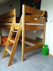 Paidi Kinder bzw Jugendbett