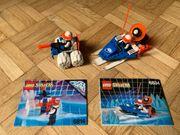 Lego Iceplanet Setnummern 6814 6834
