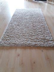 Teppiche Farbe Creme gebraucht