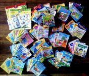 Bücher Minibücher Pixis z B