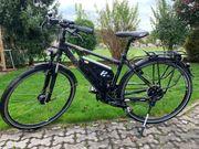 KTM E-Bike Trekkingrad Damen