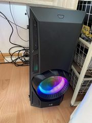 Ultra High-End Gaming PCRX5700XTRyzen 5