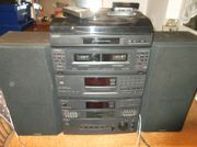 Sony LX52P Stereoanlage