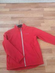 verkaufe Regatta Softshell Jacke