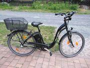 Verkaufe E-Bike Da 28 ALU