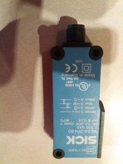 Sick WL14-2P430 1026049 Reflektions-Lichtschranke Neu