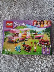 LEGO 3184 Friends - Abenteuer Wohnmobil -