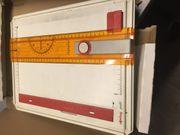 Zeichenplatte A 4 Rotring