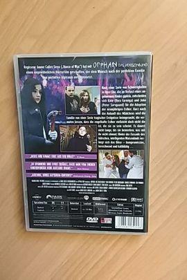 CDs, DVDs, Videos, LPs - DVD Orphan Das Waisenkind