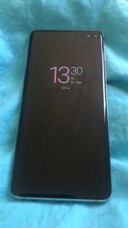 Samsung S10 Plus VB
