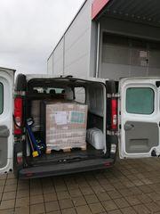 Kurier München hat Kapazitäten frei