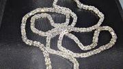925 Silberkette Königskette Silber 4